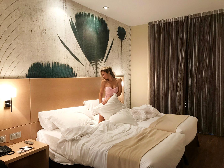 HotelGranBilbao_Habitacion8