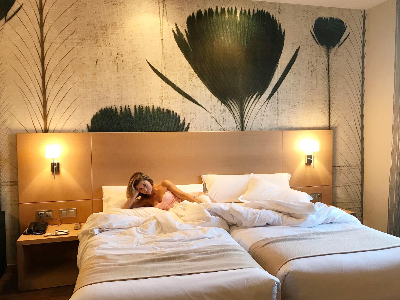 HotelGranBilbao_Habitacion9