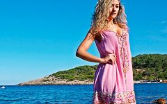 Summer Time - Dress to Impress Ibiza