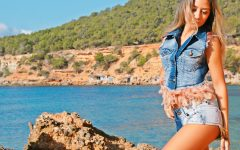 Tanit Jeans New Collection